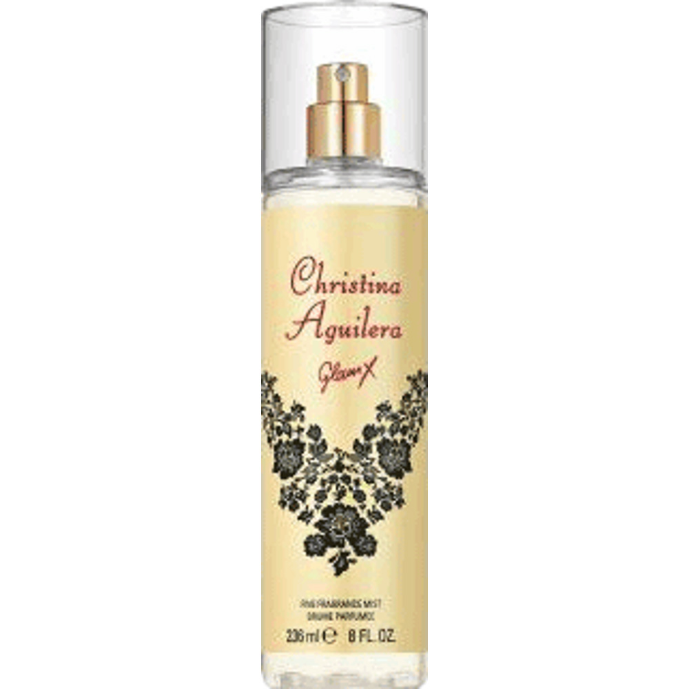 Glam X, Fragrance Mist 240ml fragrance mist från Christina
