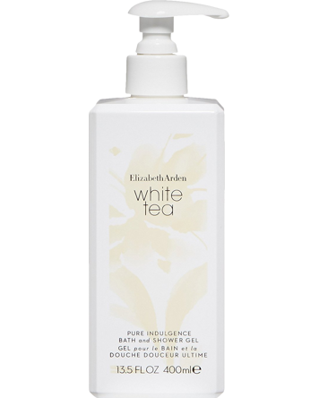 Elizabeth Arden White Tea, Shower Gel 400ml