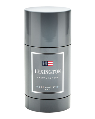 Lexington Casual Luxury Man, Deostick 75ml