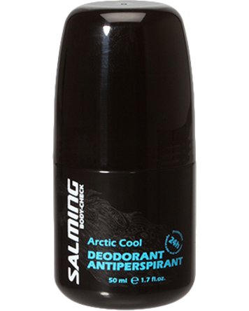 Salming Arctic Cool Antiperspirant, Deo Roll-on 50ml