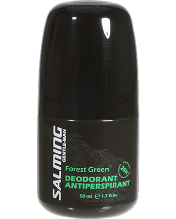 Salming Forest Green Antiperspirant, Deo Roll-on 50ml