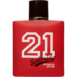 21 Red, EdT 100ml
