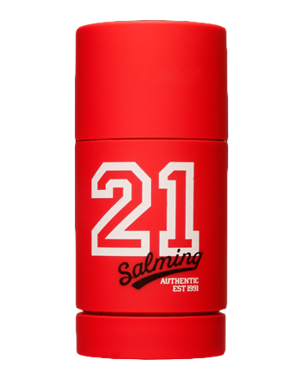 Salming 21 Red, Deostick 75ml