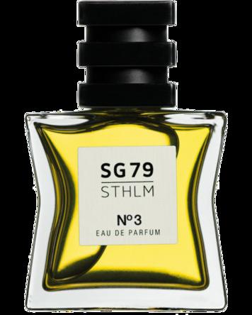 SG79 N°3, EdP 30ml