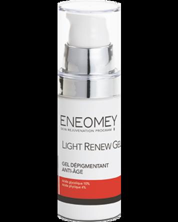 Eneomey Light Renew Gel, 30 ml