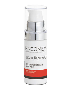 Eneomey Light Renew Gel, 30 ml