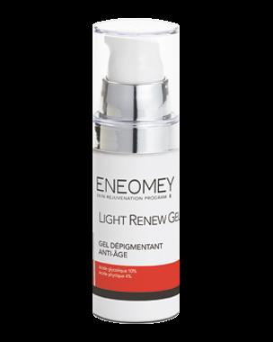 Light Renew Gel, 30 ml