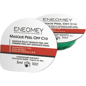 Masque Peel Off C10, 50 ml