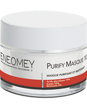 Eneomey Purify Masque 10, 50 ml