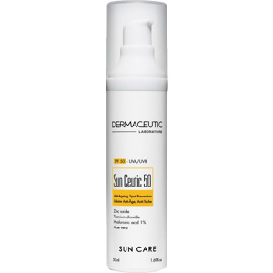 Sun Ceutic SPF50, 50 ml