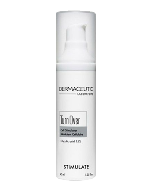 Dermaceutic Turn Over, 40 ml