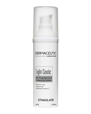 Dermaceutic Light Ceutic, 40ml