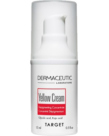 Dermaceutic Yellow Cream, 15 ml