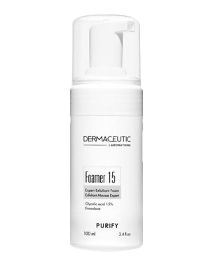 Dermaceutic Foamer 15, 100ml