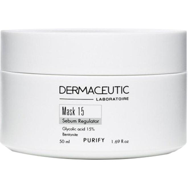 Dermaceutic Mask 15, 50 ml