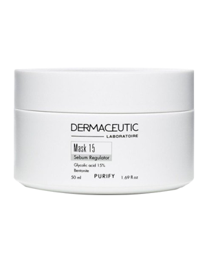 Dermaceutic Mask 15, 50 ml