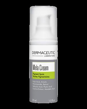 Dermaceutic Mela Creme, 30ml