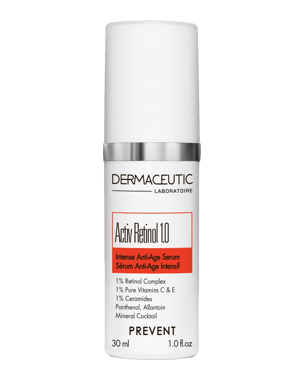 Dermaceutic Serum Activ Retinol 1%, 30ml