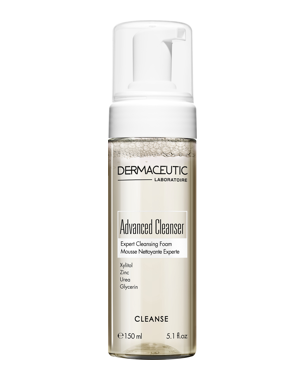 Dermaceutic Advanced Cleanser, 150 ml