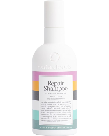 Waterclouds Waterclouds Repair Shampoo