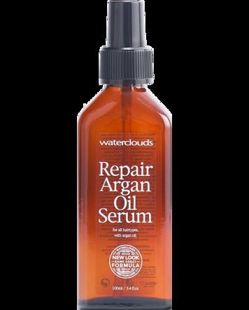 Waterclouds Repair Argan Oil Serum 100ml