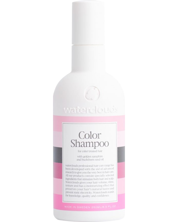 Waterclouds Color Shampoo