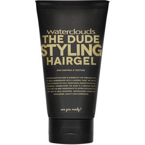 The Dude Styling Hair Gel 150ml