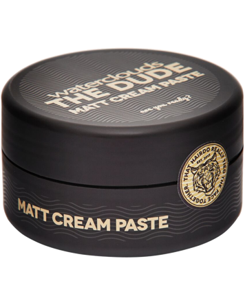 The Dude Matt Cream Paste 100ml