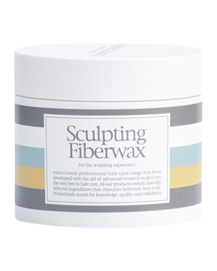 Waterclouds Sculpting Fiberwax 100ml