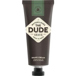 The Dude Shaving Cream 100ml