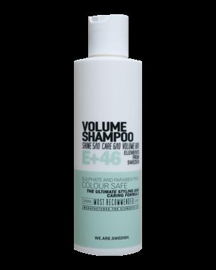 E+46 Volume Shampoo 300ml