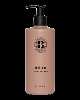 Björk Höjd Shampoo