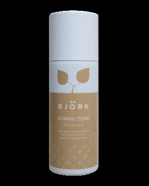 Björk Forma Dry Shampoo 200ml