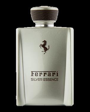 Ferrari Silver Essence, EdP 100ml