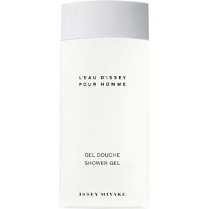 L'Eau d'Issey Pour Homme, Shower gel 200ml
