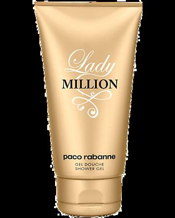 Paco Rabanne Lady Million, Shower Gel