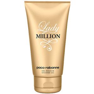Lady Million, Shower Gel