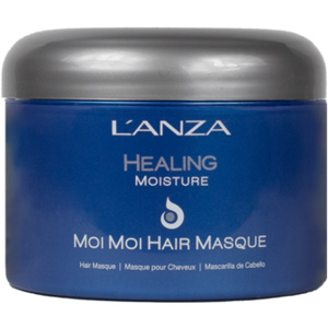 Healing Moisture Moi Moi Hair Masque 200ml