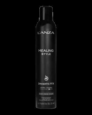 LANZA Healing Style Dramatic F/X Spray, 350ml