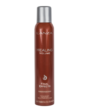LANZA Healing Volume Final Effects Spray, 350ml