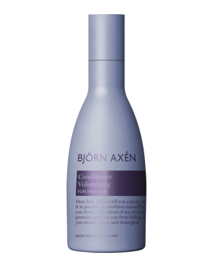 Björn Axén Volumizing Conditioner, 250ml
