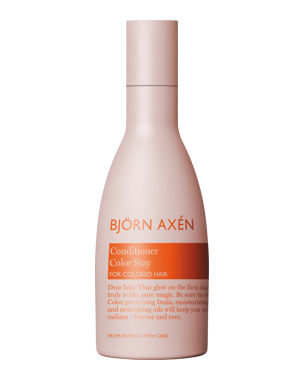Björn Axén Color Stay Conditioner, 250ml