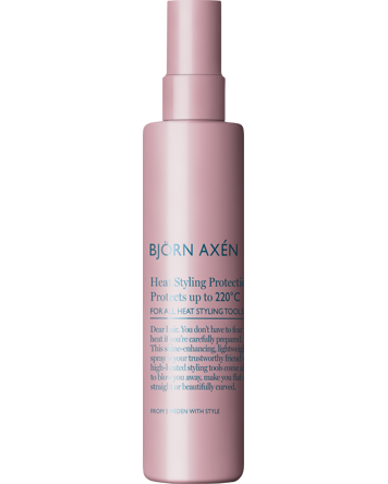 Heat Styling Protection, 150ml