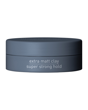 Extra Matt Clay, 80ml
