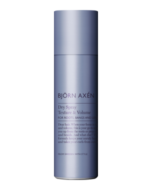 Björn Axén Texture & Volume Dry Spray, 200ml