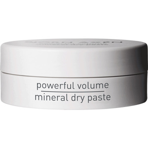 Powerful Volume Mineral Dry Paste, 80ml