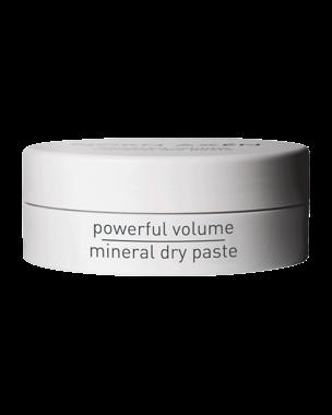 Björn Axén Powerful Volume Mineral Dry Paste, 80ml