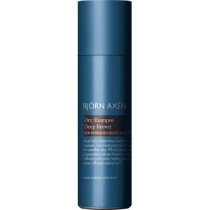 Dry Shampoo Deep Brown, 200ml