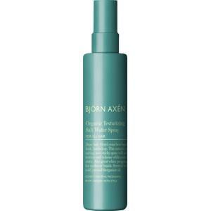 Organic Texturizing Salt Water Spray, 150ml