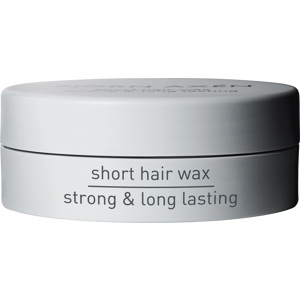 Short Hair Wax, 80ml